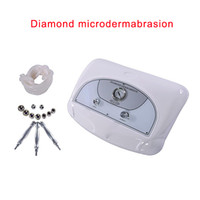Wholesale diamond microdermabrasion machine for skin peeling scar removal micro dermabrasion beauty equipment