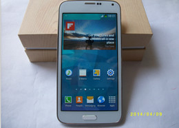S5 i9600 Quad Core MTK6582 Android 4.4 5.1 Inch USB 3.0 1.3GHZ RAM 2GB ROM 32GB SM-G900 8.0MP Single Sim 3G GPS Cell Phone