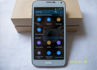 Wholesale MTK6582 S5 I9600 Quad Core Android Inch USB GHZ RAM GB ROM GB Gesture G GPS MP SM G900