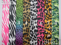 Guangdong China (Mainland) Yes weish Wholesale-Free Shipping cheap Leopard Zebra neck lanyard cell phone key strap wholesalers Mix order