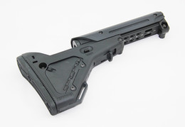 Wholesale MP Marking PTS UBR Stock Buttstock For M4 M16 Black