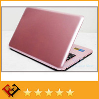 Wholesale 13 inch Dual Core laptop with Intel Atom D2500 Ghz G G RAM G G G GROM