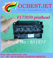 Wholesale F173050 original and new printer head for epson R270 R260 R1390 R390 printhead for Epson print head