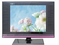 Wholesale The inch LED LCD TV screen thin flat TV HD HDMI VGA