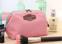 Wholesale Simplify Cosmetic Bags Lady Travel Cosmetic Bag storage bag