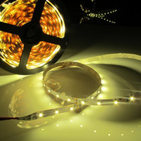 Holiday led ribbon - SMD M leds warm white cool white natural white LED Strip led m non waterproof led Ribbon tape M