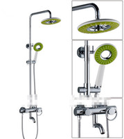 Cheap Fixed Support Type sanitary ware Best Yes 8 inch bathroom shower