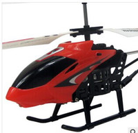 Wholesale Alloy charging remote control aircraft channel large super large remote control helicopter RC Helicopter toy