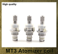 1.8 Ohm   2.4Ohm   2.8Ohm 10 mm 22 mm MT3 Atomizer Changeable coil for Replacement coil heads coils for mt3 atomizer GS-H2 GS H2 ce4 ce5 ce6 ce7 vivi nova protank clearomizer