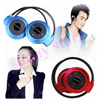 Universal Bluetooth Headset  100pcs fast DHL New Arrival bluetooth Stereo headset sport earphone mini 503 earphone with retail box 5 colors by EMS