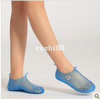 wade - New product manufacturers selling sandals slippers wading diving shoes swimming shoes for men and women