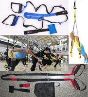 Resistance Bands Men Fiona DHL 25pcs Professional Training belt Yoga Belts Best Training Fitness Band for Body Shaping resistance belt Top Exercise straps