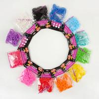 Cheap Hair Rubber Bands rubber band Best Asian & East Indian Children's bracelet
