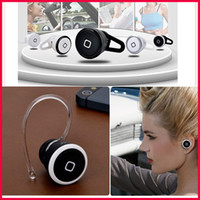 For Apple iPhone Bluetooth Headset YE-106S V3.0 MINI Bluetooth Earphone Headset YE-106S V3.0 Wireless Stereo Music and Phone Call Headphone for iPhone 5 5S Samsung Galaxy S5 100pcs DHL