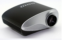 Wholesale Newest LED Electric Zoom Portable Video Pico Micro Small Mini Projector HDMI USB AV VGA TV