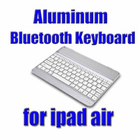 Hot Sale !!! Ultrathin wireless Aluminum Bluetooth Keyboard ...