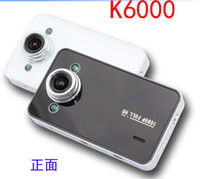Wholesale Car DVR quot HD P Portable Car Camera recorder K6000 with HDMI TFT LCD Screen G sensor