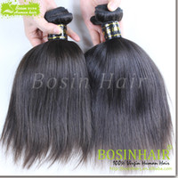 Peruvian Virgin Hair Straight 3bundles Cheap Peruvian Virgin...