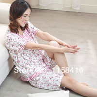 Wholesale New design spring women pajamas Fashion women night wear short pants pajamas Plus size