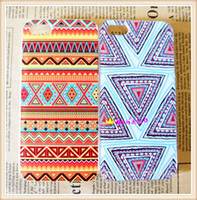 Wholesale Hot Sale Tribal totem CASE kinds of Colorful case Cell Phone Accessories Cell Phone Cases for iphone5 iphone5s iphone4 iphone4s
