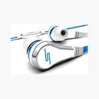 mini 50 Cent Écouteurs SMS Audio Street by 50 Cent Casque In-Ear Écouteurs Prix d'Usine pour Mp3 Mp4 téléphone Cellulaire de la tablette