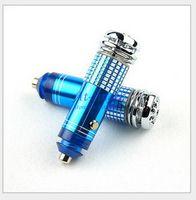 Wholesale 1pcs Mini Fresh Air Cleaner Purifier Oxygen Bar for Automobile Car C0041