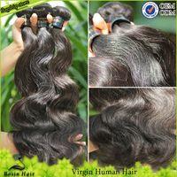 Virgin Brazilian Body Wave Hair Free Shipping 5A 3PCS Cheap ...