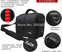 Nylon soft bag camera bag DSLR case Professional Camera Bag For CANON EOS 600D 7D 650D 60D 700D Rebel XS T3i T3 T4i T5i 1100D 5D Mark 50D 6D 70D SX50 etc