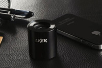 Most popular!!! LKER Mini Bluetooth Speaker HiFi Portable Bl...