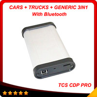 2014 New arrival cdp+ pro with bluetooth 2014. 2 version with...