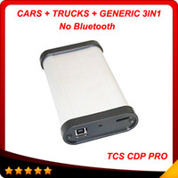 2014 Highly Recommand auto CDP Pro for Car+ Truck+ Generic 3 i...