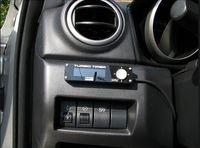Wholesale 2016 Fashion use Sets a HKS Turbo Timer for car light white red blue