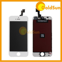 Cheap For Apple iPhone 5S LCD Screen Best LCD Screen Panels  LCD Display