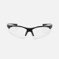 Wholesale Outdoor Sports Cycling Sunglasses Safety Eyewear Goggle for Mountain Road Bicycle Bike Fishing Universal Transparent Glasses H11064