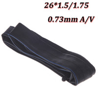 Wholesale Kenda Mountain Bicycle Bike Inner Tube Tyre Tire American Valve mm A V Black H10682
