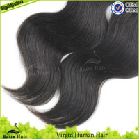 Wholesale Free Shipping Mix Length Brazilian Hair Weave Unpr...