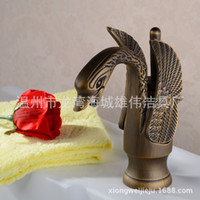 Well Ding ENDING Mixing faucet ED000F Classic antique faucet bathroom faucet bathroom En Ding latest basin mixer taps