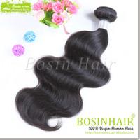 Body Wave Peruvian Hair Free Shipping Grade 5A 3PCS Cheap Un...