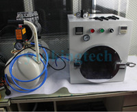 Yes YK000013 Autoclave Bubble Machine deleted Free Shipping efficient autoclave OCA bubble remove machine refurbished LCD touch screen + air compressor