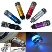 Wholesale Details about x Car Fresh Air Ionic Purifier For Car Oxygen Bar Ionizer Cleaner HOT N670