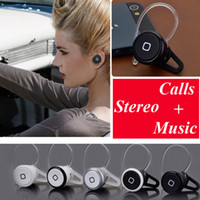 For Apple iPhone   Smallest Invisible Mini Wireless Bluetooth Earphone Headset Handsfree Stereo For iPhone Samsung S3 S4 S5 Note 2 3 HTC Nokia All Cell Phones