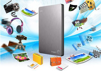 Wholesale New Seagate Expansion TB quot USB Portable External Hard Drive Black HDD With a6