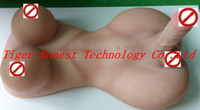 For Male & Female silicone breast - full silicon sex dolls for women amp men d solid sex dolls with d cup breast dildo penis dongs for sex drop shipping