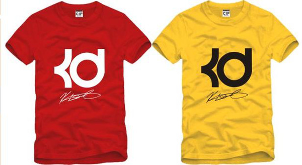 kd 6 shirt