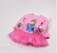 Lace dress size 4t tinkerbell