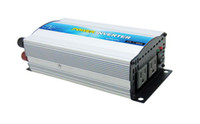 Wholesale DC V V AC V V W Modified Sine Wave Power Micro Inverter