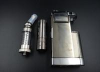 Cheap cigarette kit Best Innokin TVR
