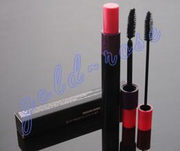 Wholesale HOT new Makeup Mascara Hautte Nauughty Lash Mascara g Waterproof black DHL GIFT