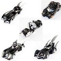 Wholesale Retail FS Set DC Tomica Limited TC Batmobile Collectible cm quot New Loose
