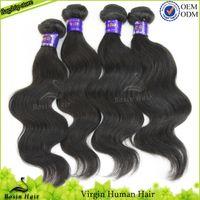 Human Hair Wholesale Peruvian Remy Hair Weaves Peruvian Wet ...